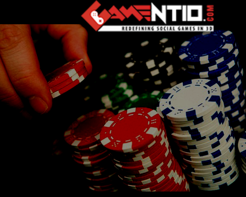 5 Top rules to split a pot in Texas Holdem Poker casino