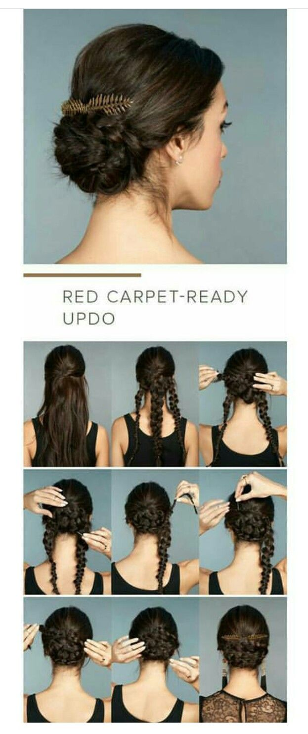 Pin By Kim Milesi On Hair Pretty Braided Hairstyles Long Hair Styles Holiday Hairstyles