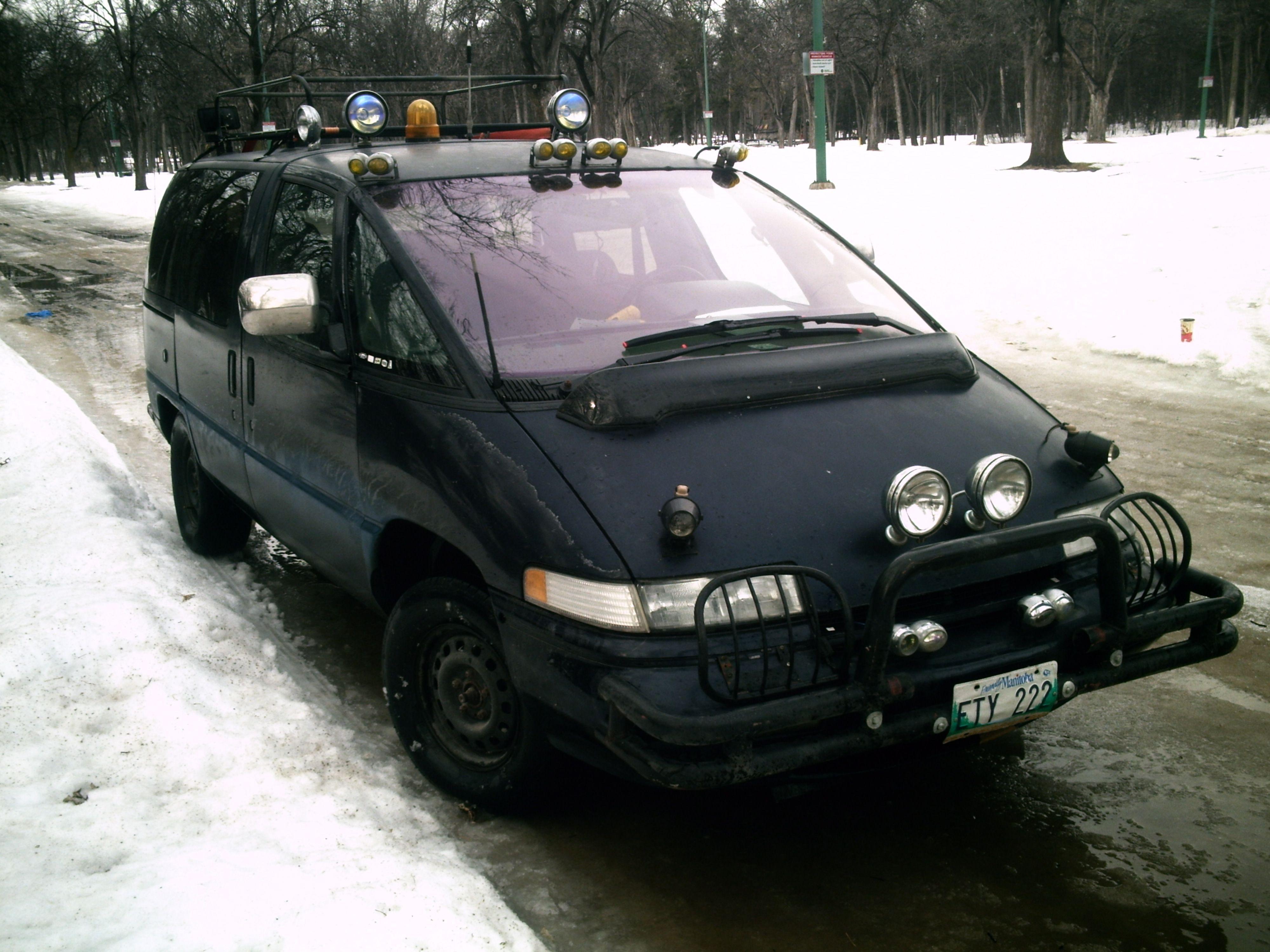 Aladdin52 1990 Chevrolet Lumina Apv 13487287 Chevrolet Lumina Chevrolet Photo