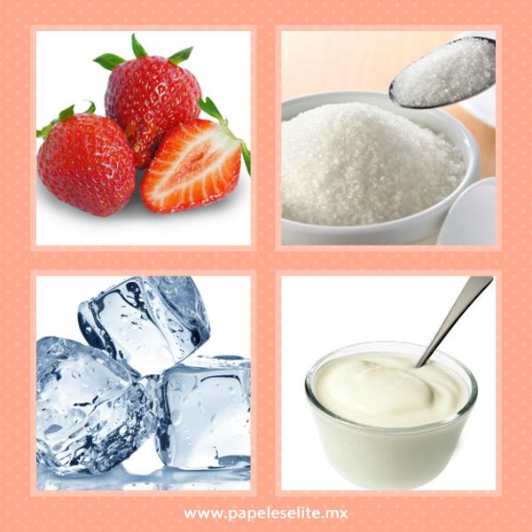 ¡Prepárate un refrescante smoothie antioxidante