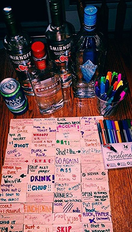Photo of Super House Party Games Drinking Alcohol 33 Ideas