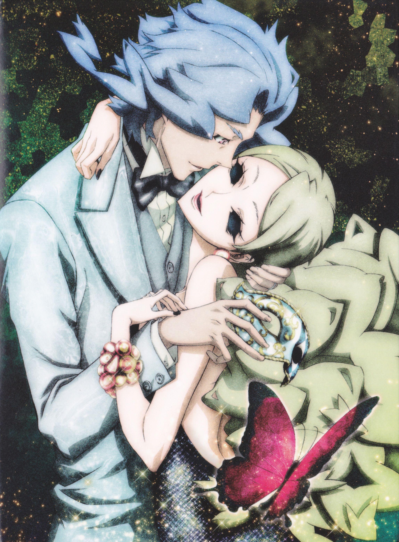 Shiki / 584819 Zerochan Shiki, Anime, Anime images