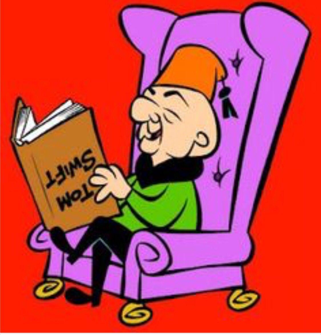 Mr Clipart Mr Magoo - Mr Magoo Shakes - Png Download (#5740486) - PinClipart