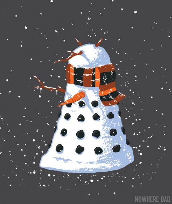 a6fc9cd4804 It s a Dalek