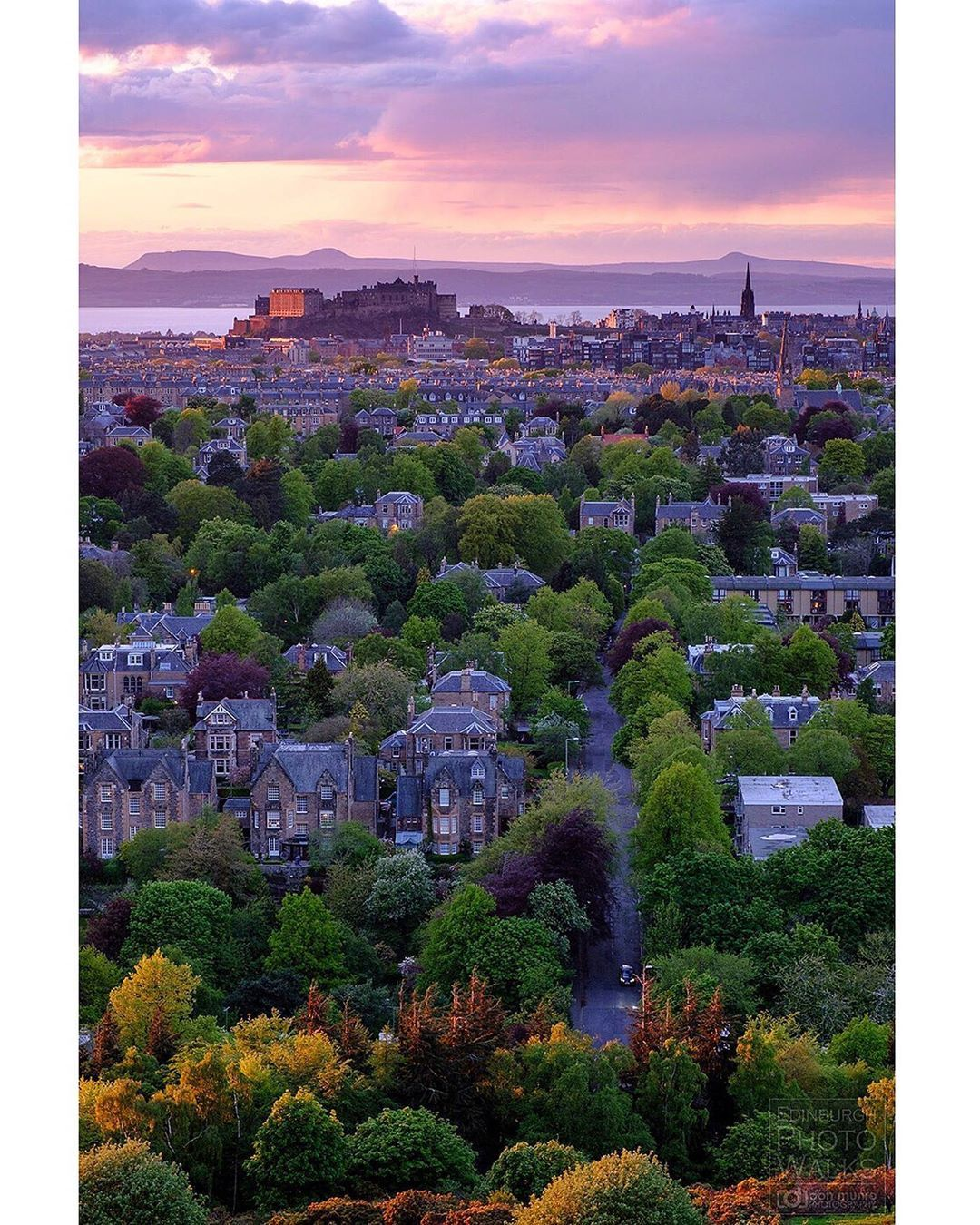 Blackford Hill views. 📷 @edinburghphotowalks . . . . . #Edinburgh #PhotoWalk #thisisedinburgh #BrilliantMoments #EdinPhoto #EdinburghLife…