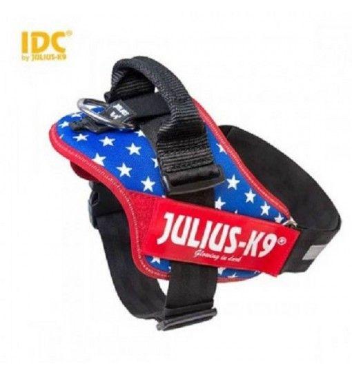 JULIUS IDC POWER HARNESSES USA TG 0  #petshouseacerra    38,00 €    Clicca sul link -> https://www.pets-house.it/idc-power-harnesses/4347-julius-idc-power-harnesses-usa-tg-0-5999053655983.html