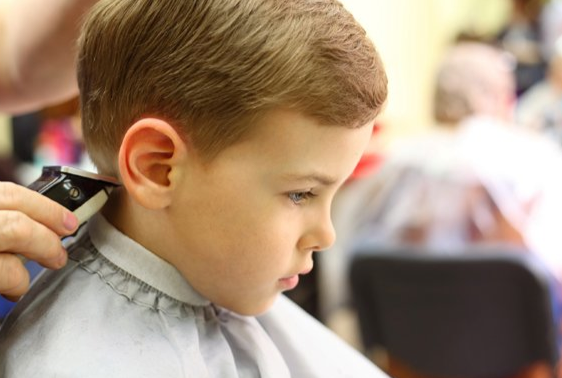 Pleasing 1000 Images About Little Boy Haircuts On Pinterest Little Boy Short Hairstyles Gunalazisus