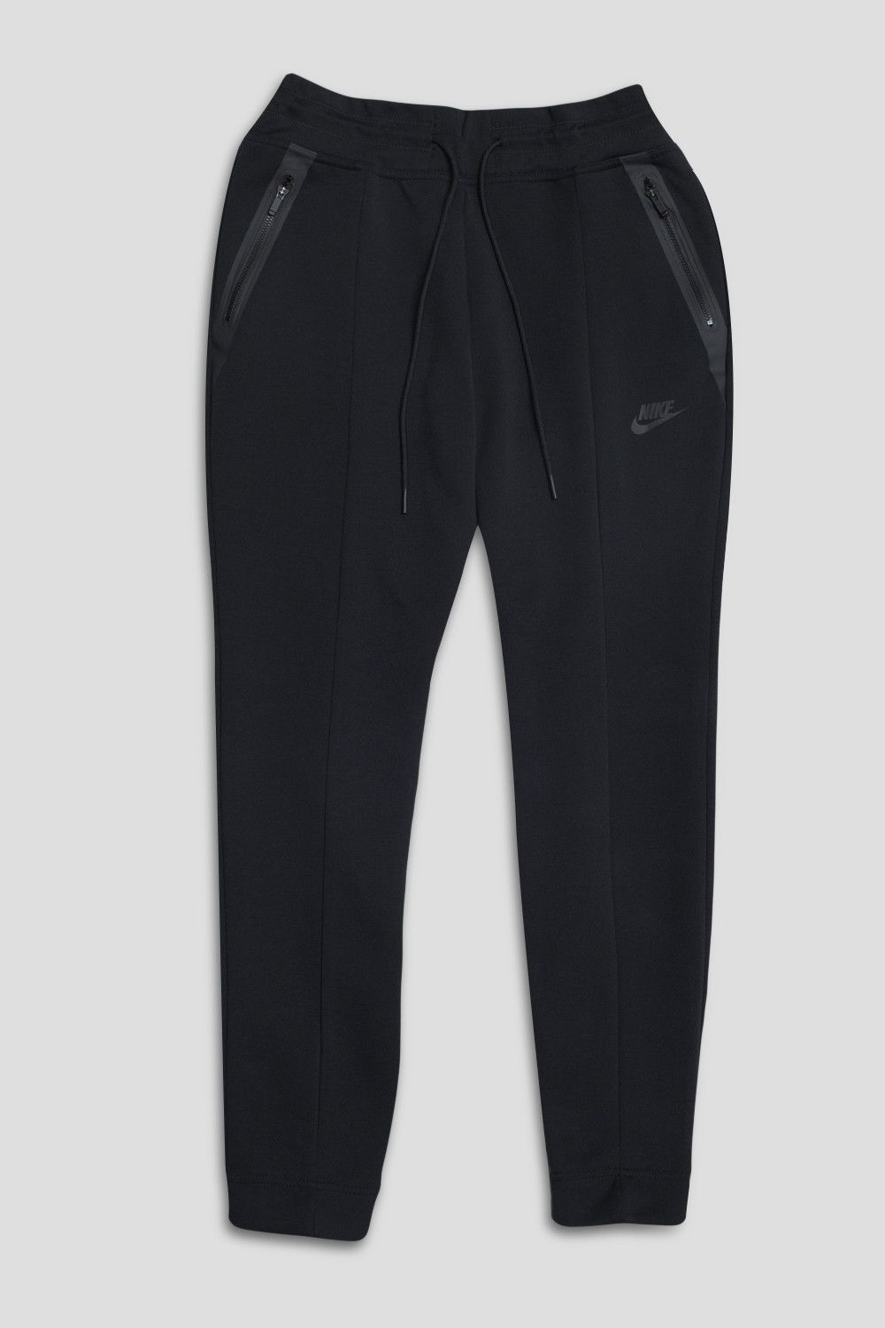 34c1f15582 Nike womens sportswear tech fleece pant black in 2018