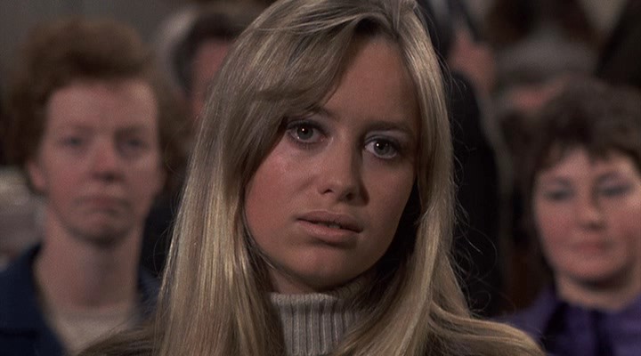 Image result for straw dogs susan george sexy