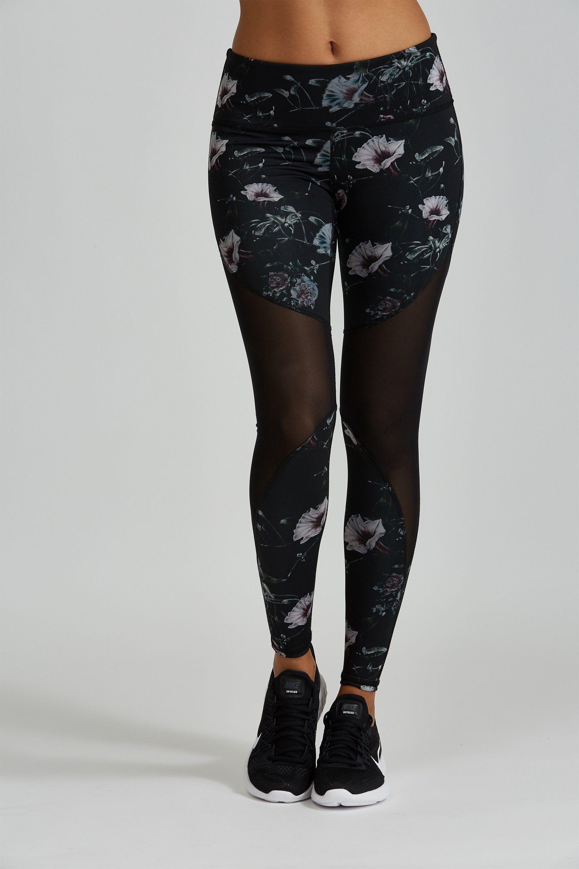 2ae2fe78cde3b Noli Yoga Mila Legging - Fiore   Healthy Soul   Pinterest   Clothes ...