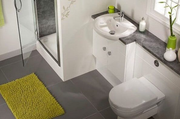 Charmant Essential Things For Bathroom Renovation Ideas On A Budget   The Bathroom  Is One Of The Important Parts Of The House. Youu0027ll Unwind By Doingu2026