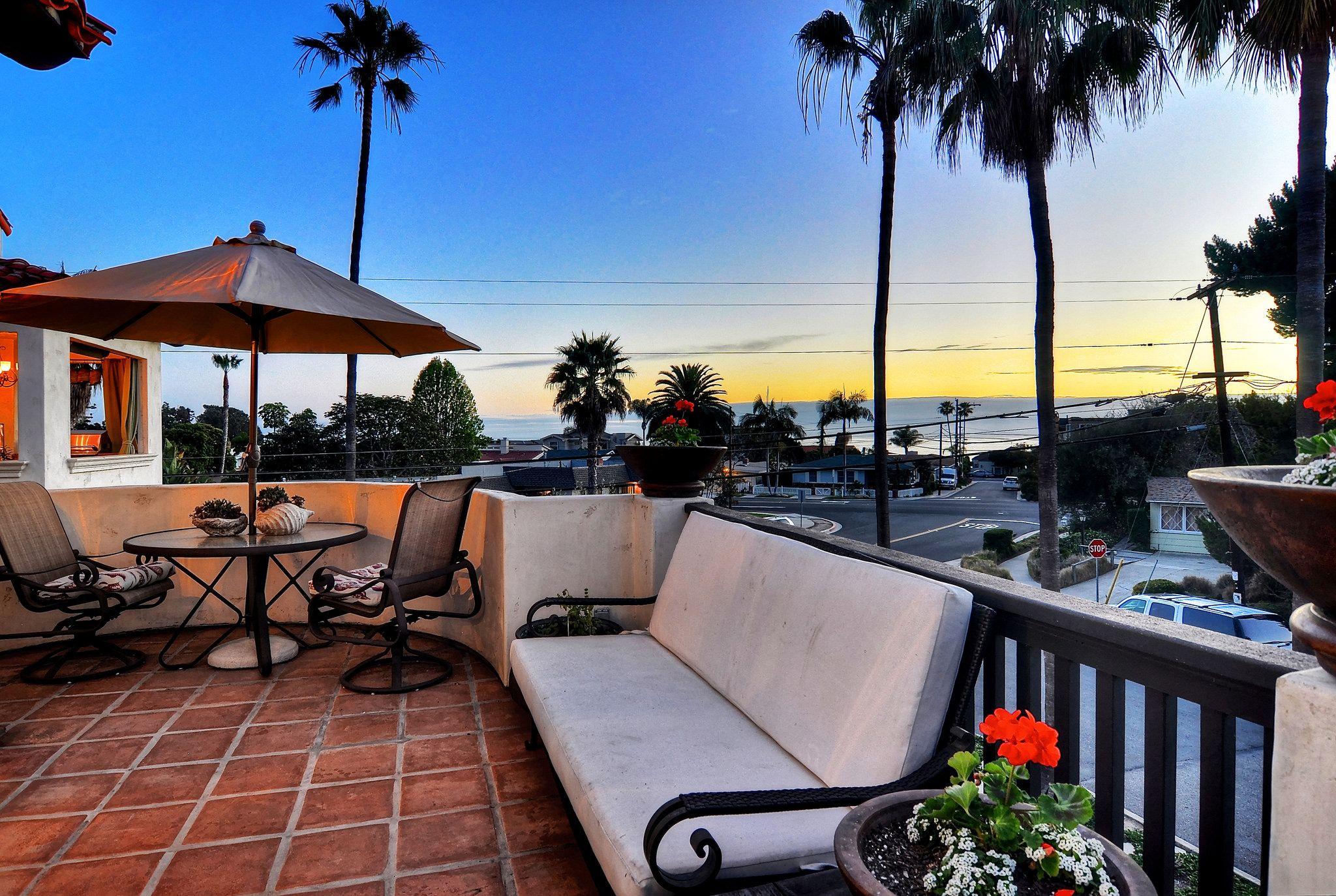 villa del sol dana point luxury ocean view vacation rental 4 rh pinterest com au