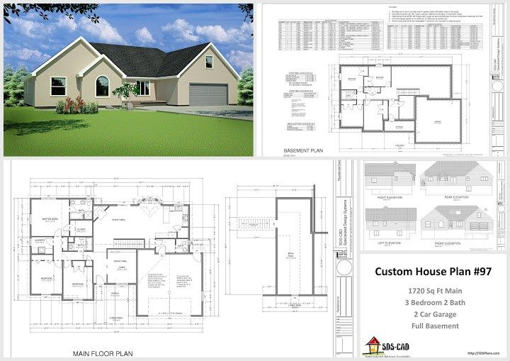 Member Download Plan Custom Home Design Custom House Plans