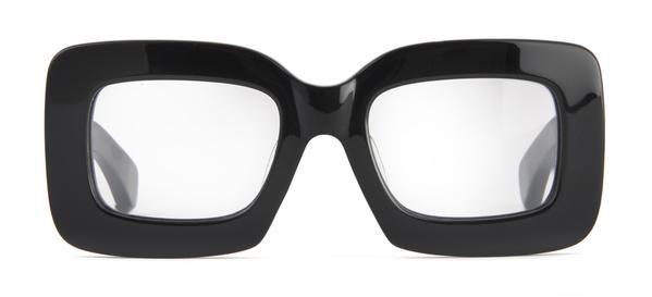 Louise Optical Square Frame Shop Online | Designer Optic Frames ...