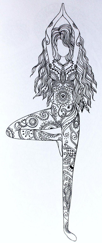Increíble | BFF | Pinterest | Increíble, Mandalas y Dibujo