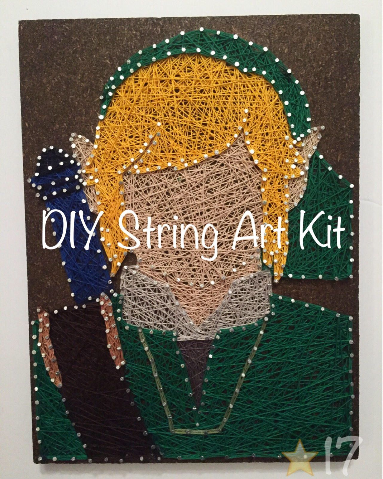 Visit Pin by Angela Casey on string