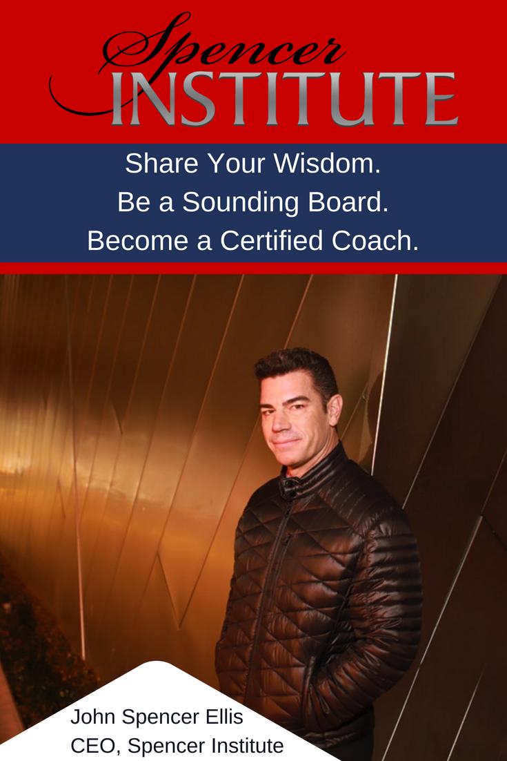 executive coach certification online