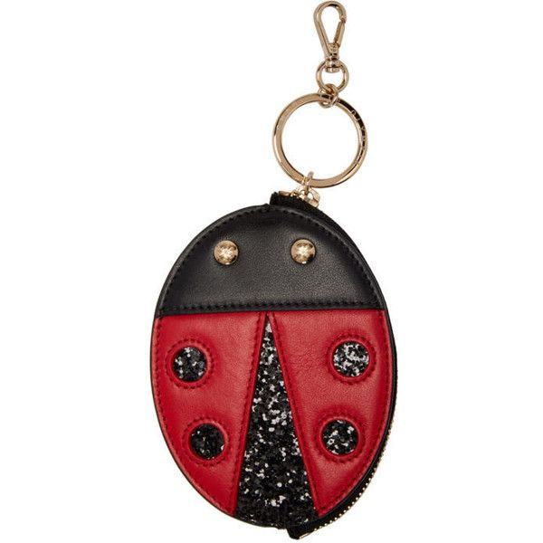 Small Leather Goods - Key rings Charlotte Olympia PxOYGBq46