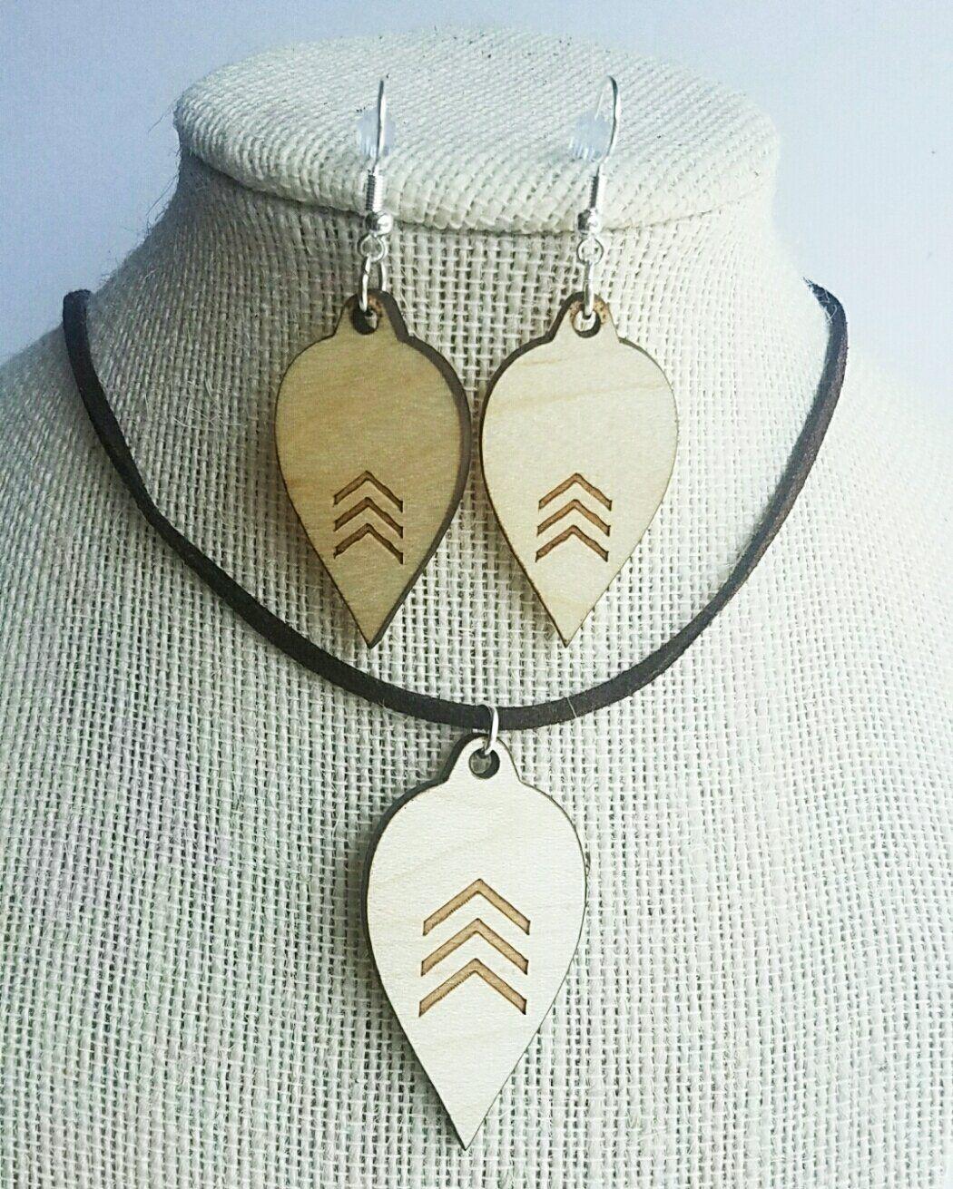 3 Arrows Set