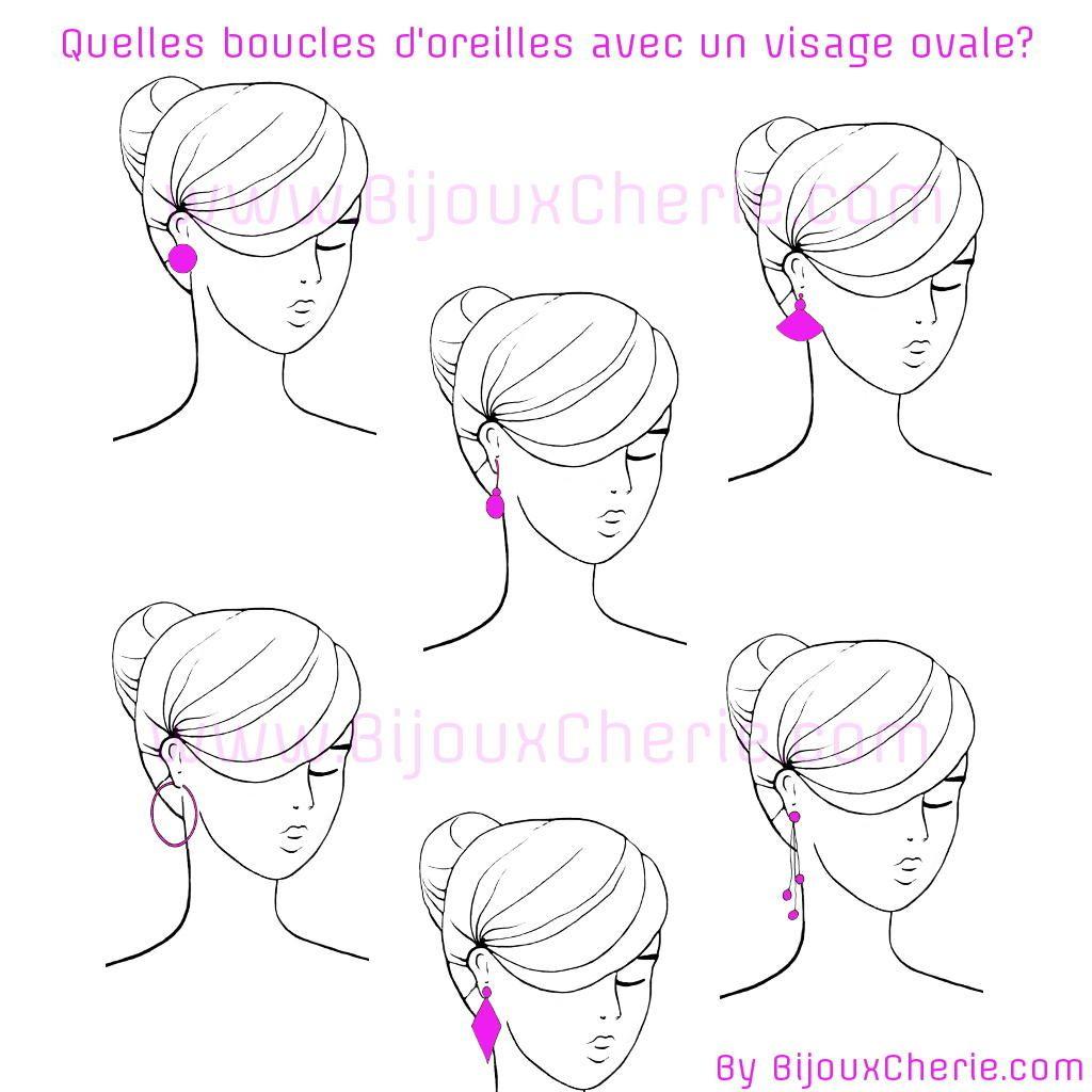 Épinglé par Bijoux Bijoux sur Boucles d'oreilles en 2019