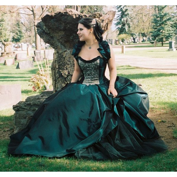 Dance all night gown corset and skirt steampunk bustle gown ...