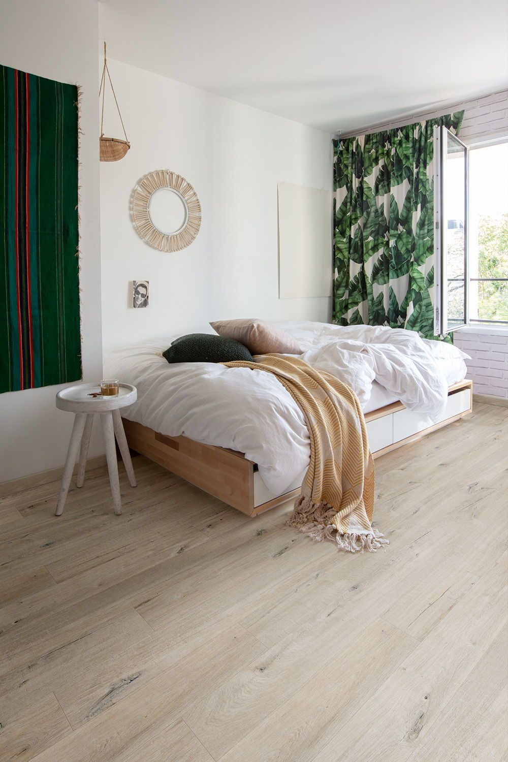 11 BEDROOM flooring inspiration ideas  bedroom flooring, perfect