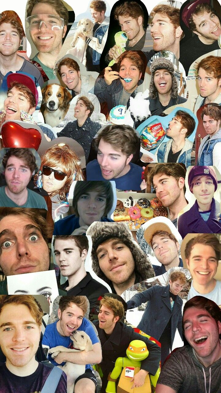 shane dawson collage 1 collages that i made in 2019