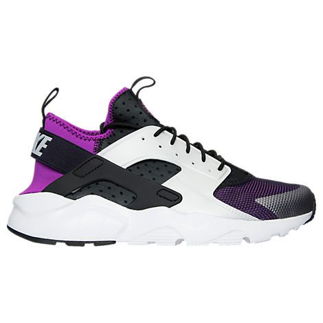men's air huarache run ultra running sneakers from finish line nz