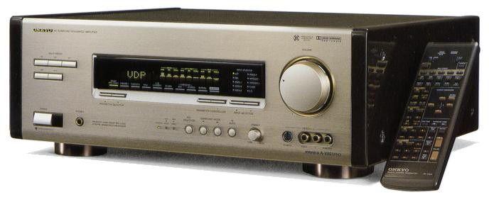 ONKYO Integra A-V901PRO (1993)