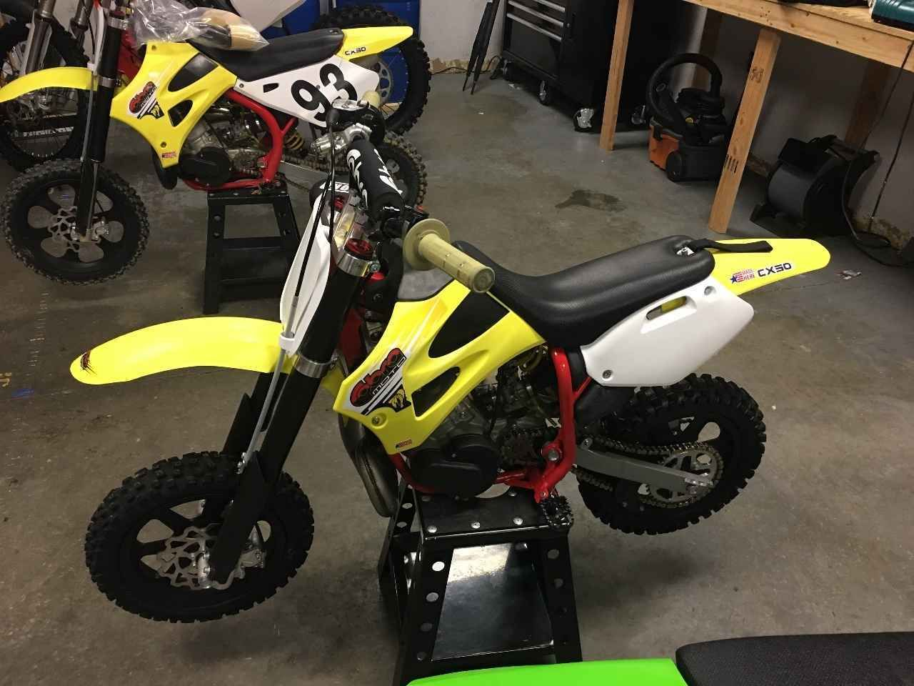 2016 Cobra Cx50 Jr With Images Motorcycles For Sale Motorcycle Cobra