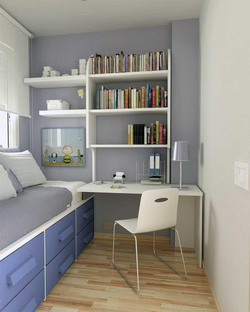 Modern Minimalistbedroom: 41 Fancy Gray Apartment Bedroom Ideas