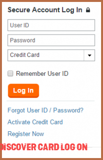 Five Things That Happen When You Are In Discover Card Log On