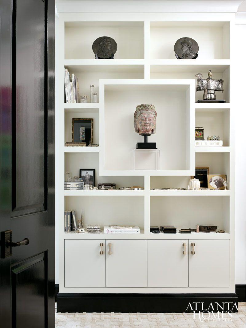 Design by Beth Webb | Photography by Emily Followill | Atlanta Homes ...