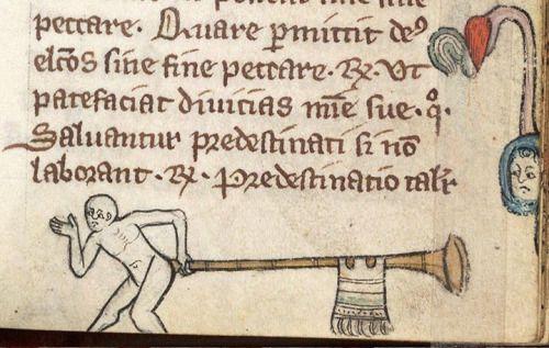 //Rothschild Canticles Flanders 14th century (Beinecke... IFTTT Tumblr