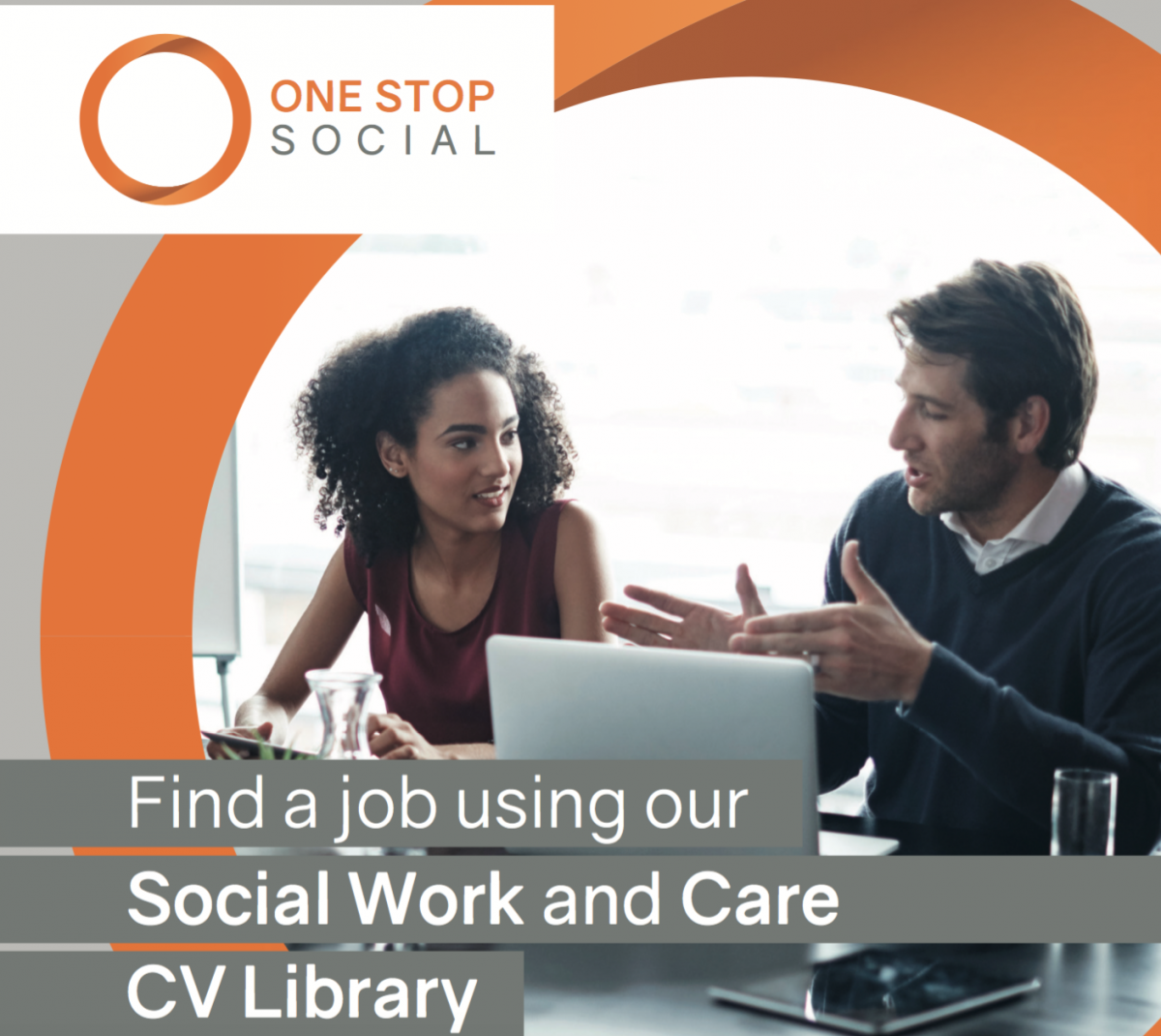 Social Care CV Library One Stop Social Social Work and