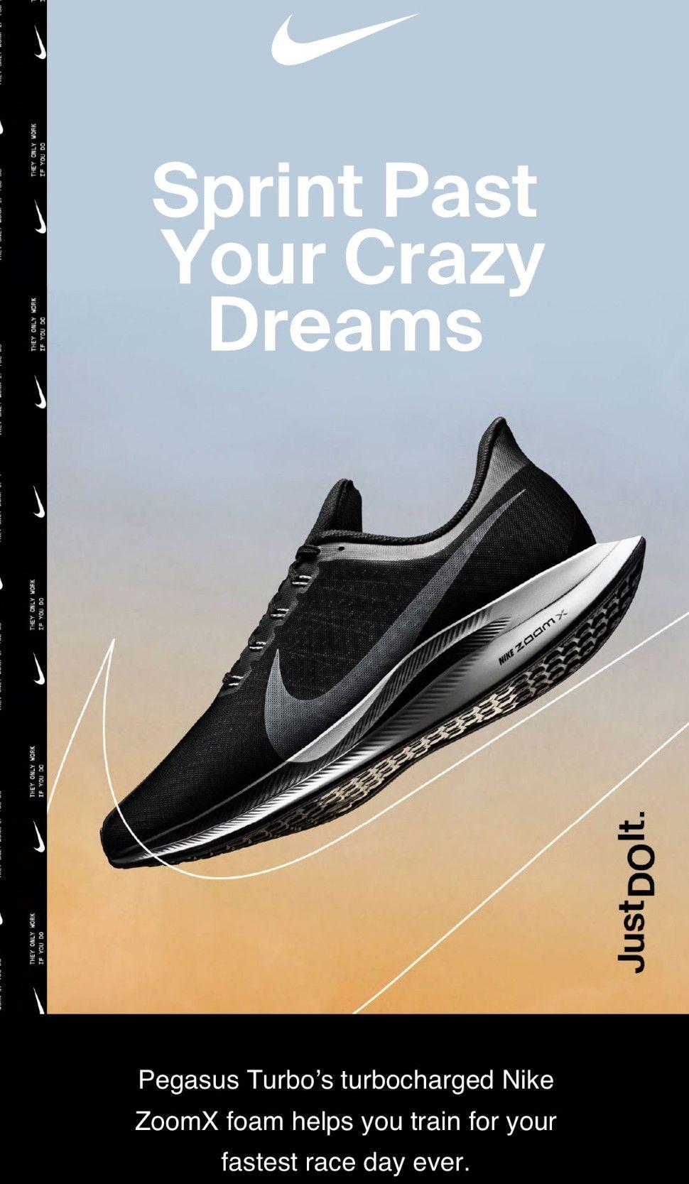 online store 7f350 693d7 Nike Pegasus Turbo | Sneaker Mu$eum | Nike pegasus, Sneakers ...