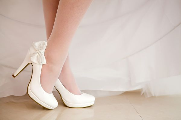 de0b41dce9d38dfaff2546507a86c56c The Nightmare Of Finding The Right Wedding Shoes