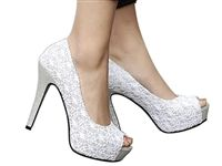 95db956815 Small feet shoes for women with small feet. Petite feet heels for sale in small  sizes 1 and 2. Where to find small size heels and shoes? forbidden heels ...