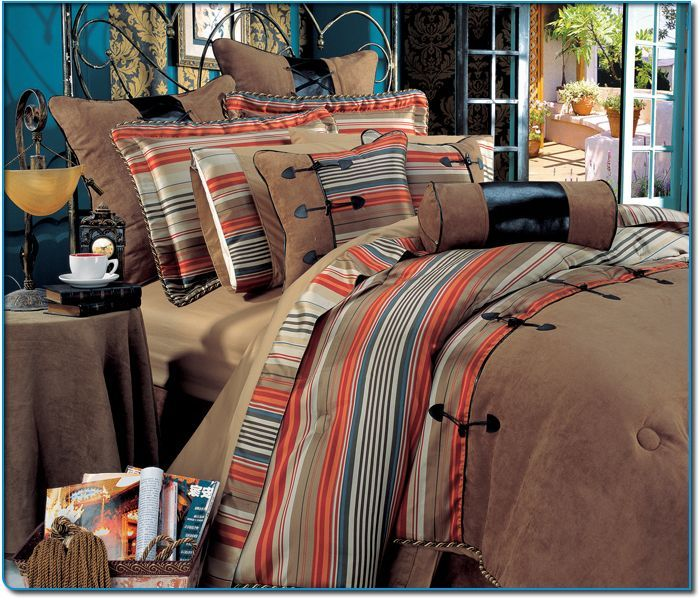 Hacienda King Comforter Sets Kathy Ireland