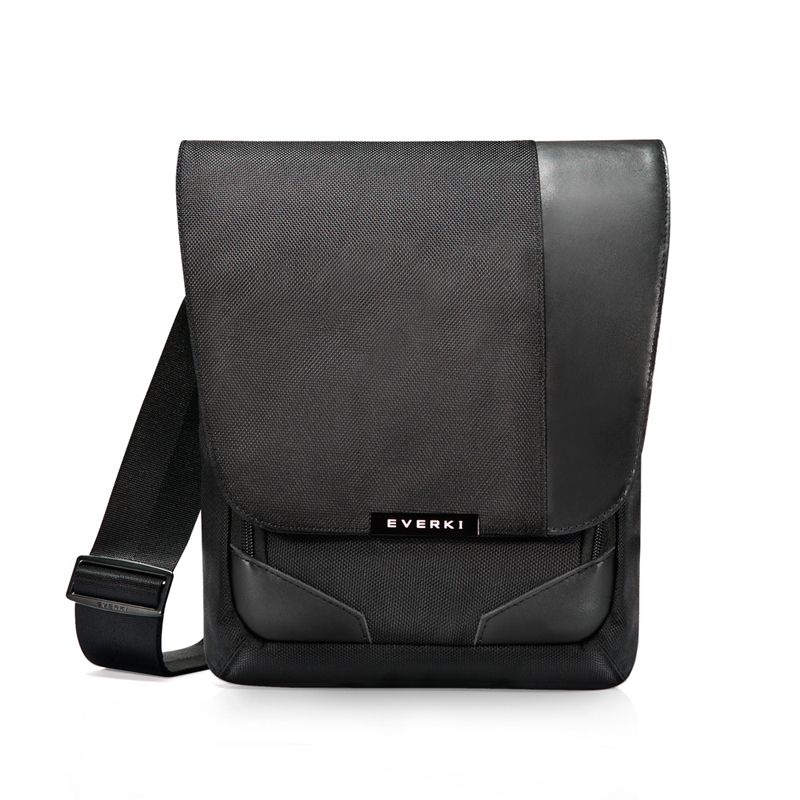 "Everki Venue Premium iPad/Kindle/Tablet RFID Mini Messenger | EKS622 | Laptop Messenger Bags | Cool Laptop Bags | 18.4"" Laptop Bags, Backpacks, Briefcases"