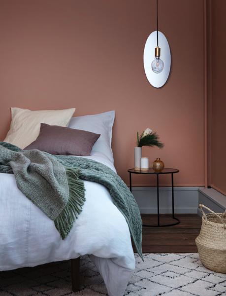 Einrichten Im Herbst Winter Neuheiten Und Trends 2017 Schoner Wohnen Schlafzimmer Wohnen Wohn Schlafzimmer