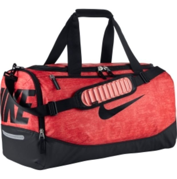 60ad08f2e8 Nike Team Training Max Air Medium Duffle Bag