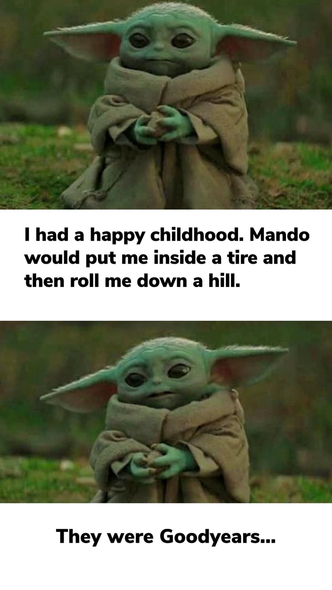 Goodyear Bwa Ha Ha Snicker In 2021 Funny Star Wars Memes Yoda Funny Star Wars Humor