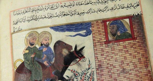 Série Passionnante sur Jésus dans le Coran