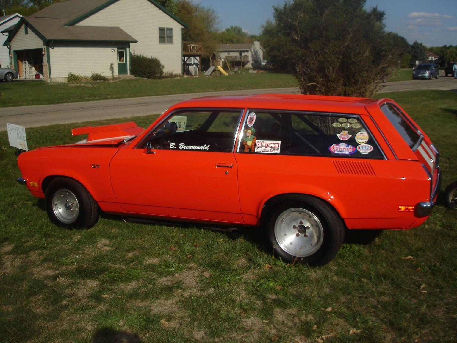All Chevy 74 chevy vega gt : 1972 Chevy Vega   AutoTrader Classics - 1972 Chevrolet Vega Wagon ...