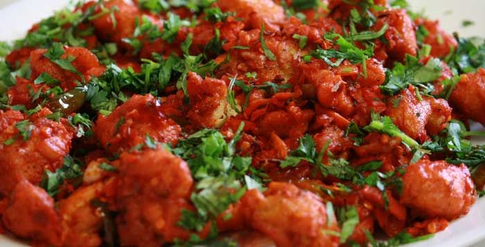 Shireen anwar gives us another sizzling spicy hyderabadi lal shireen anwar gives us another sizzling spicy hyderabadi lal chicken recipe we daily come across forumfinder Choice Image