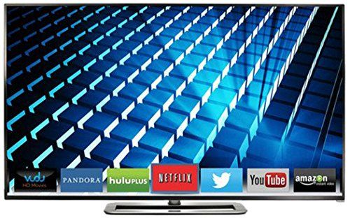 vizio m801i a3 80 inch 1080p smart led hdtv black best flat screen tv pinterest tvs. Black Bedroom Furniture Sets. Home Design Ideas