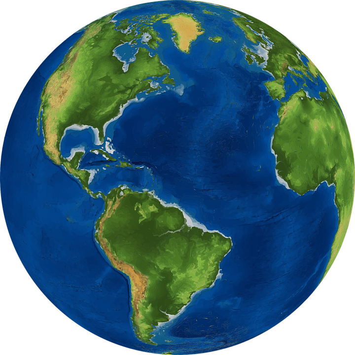 Feel Good Fridays Earth Drawings Earth Pictures Globe Drawing