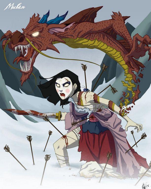 Twisted Fairy Tales By Jeffrey Thomas The Dark Side Of Disney - The dark side of disney
