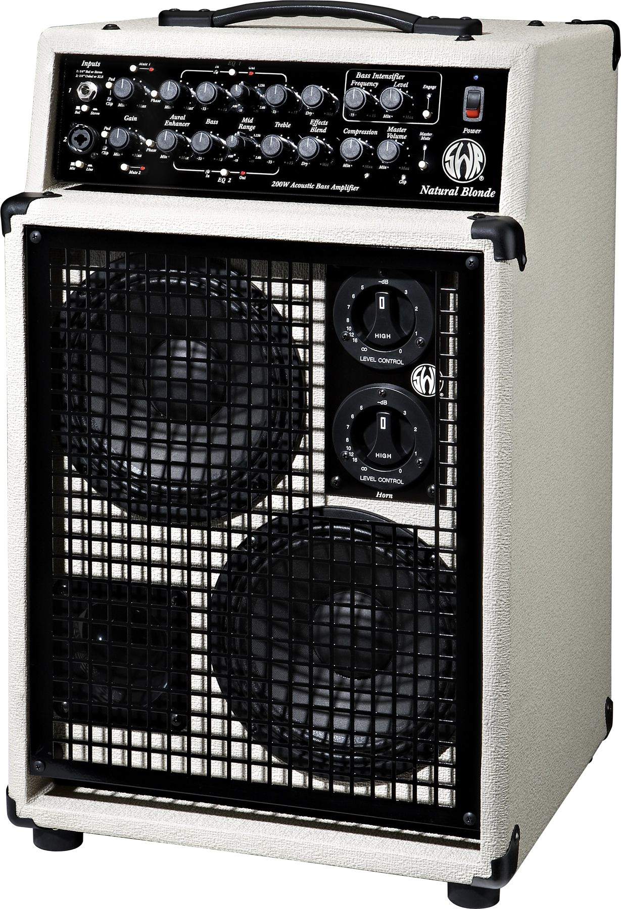 this is the best double bass amp around imo the swr natural blonde 200 watts and all kinds of. Black Bedroom Furniture Sets. Home Design Ideas